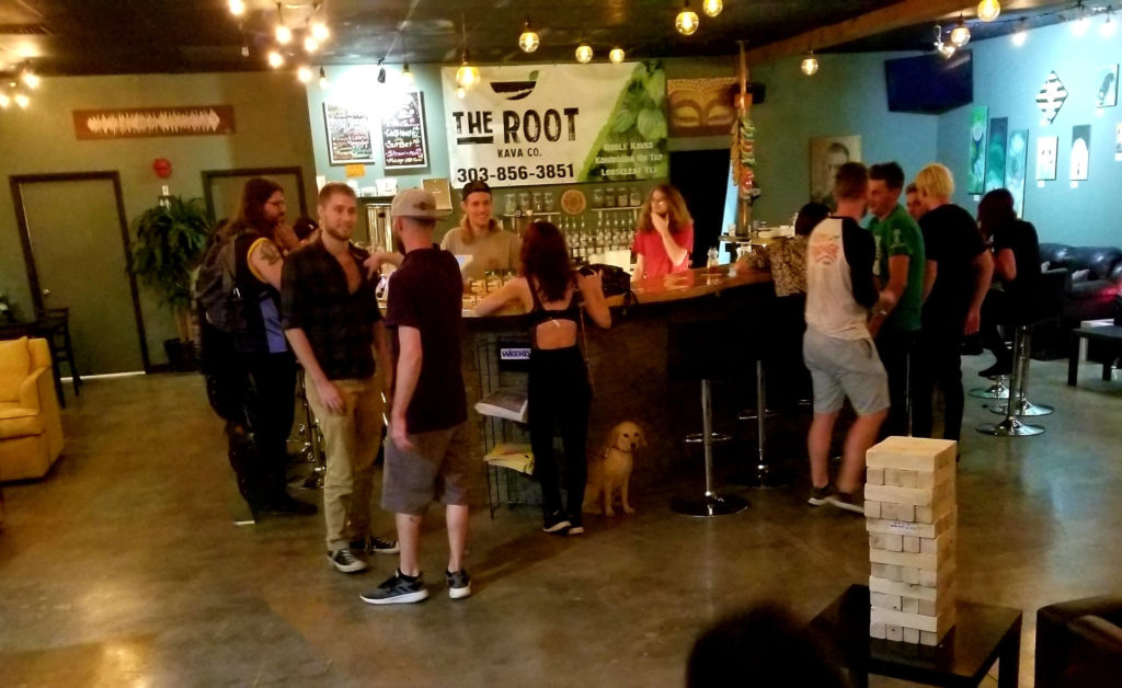 The Root Kava Co - Happy Hour All Day
